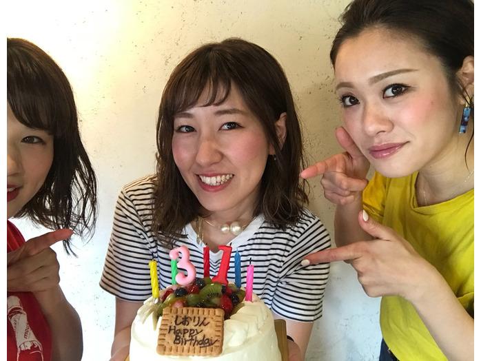 誕生日を迎えました!!