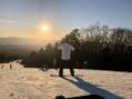 12月上旬のスノーボードは楽しめるのか
