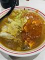 蒙古タンメン