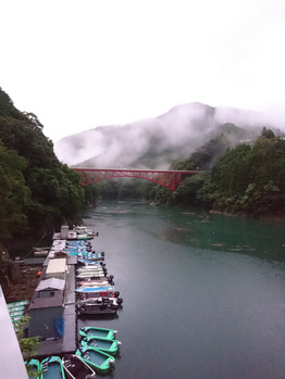 和歌山秘境釣行!!_20161002_1