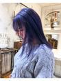 purple / azu