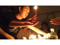ondine三軒茶屋の誕生日パーティー