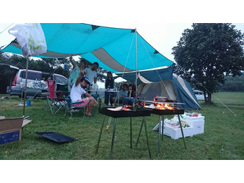 初キャンプ【関内 桜木町 横浜 日ノ出町】_20170913_2
