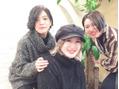 【女性スタッフの多いサロン】Mari