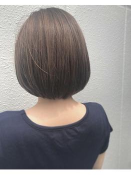 伸ばし途中でもストレスのない髪の毛へ☆DAISUKE_20180522_1