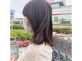 【SAE】髪質改善チューニング☆