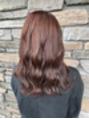 エフプロモーションヴァンカウンシルブリーズ(VAN COUNCIL BReeze)ブリーチなしの赤みカラー