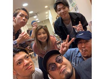 藤田さんお疲れ様でした。_20191103_1