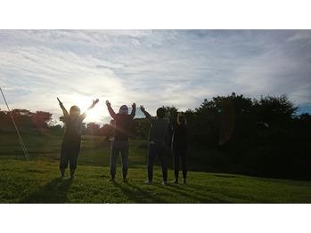 初キャンプ【関内 桜木町 横浜 日ノ出町】_20170913_3