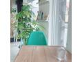 美容室×カフェ