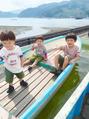 蒲江に遊びに行きました♪