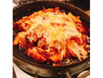韓国料理!_20171001_1