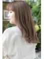 髪のメンテナンスで綺麗持続UP【上尾】