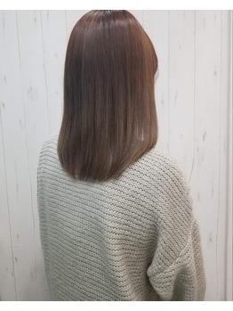 春気分☆ヘアカラー☆_20200126_1