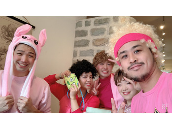 Halloweenコスプレ?!☆☆ YUME_20191030_2
