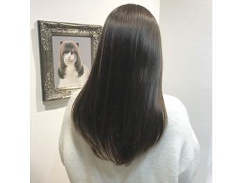 カラーリングについて☆DAISUKE_20181109_1