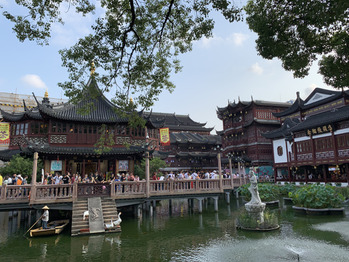 ~ Shanghai ~_20190831_2