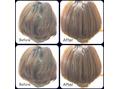 エアーストレート弱酸性ノンアイロン縮毛矯正