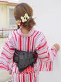 アンティーク着物販売、レンタルのキモノバナ沖縄さん