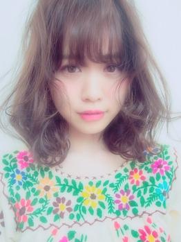 new styles only.【Libera表参道】_20160310_1