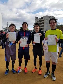 三田国際マスターズマラソン_20171219_4