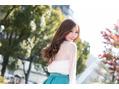 プルエクステで春スタイルを楽しんじゃいましょう☆
