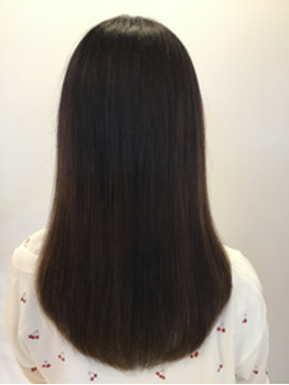 まとまるツヤ髪☆_20190810_1