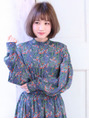 【☆NEWスタイル☆】ロマンティックふわふわボブ♪