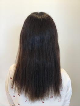 まとまるツヤ髪☆_20190810_2