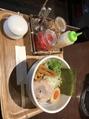 サボっていたご飯のブログ冽 宮原店