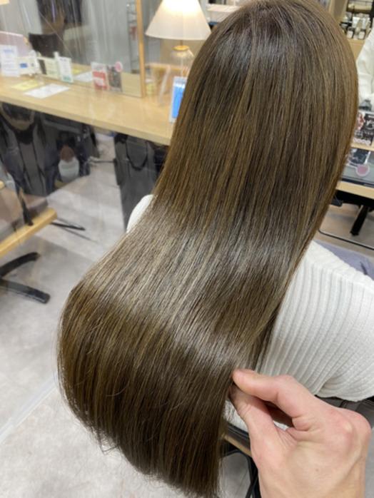 美髪になりたい方。トリートメントでお悩みの方へ。_20210302_1