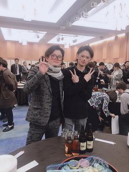 new year セミナー行ってきました☆_20190201_2