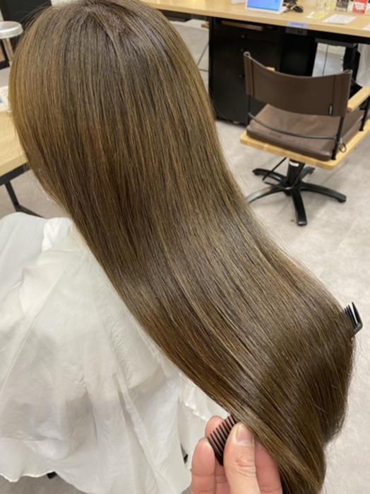 美髪になりたい方。トリートメントでお悩みの方へ。_20210302_2