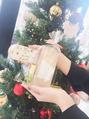 クリスマスにぜひ!