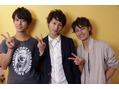 ☆撮影☆-mens-♪
