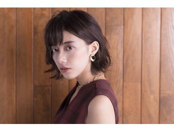 【銀座】超音波トリートメントって?◆髪質改善◆_20181206_2