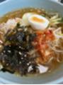 板門店さんの冷麺☆