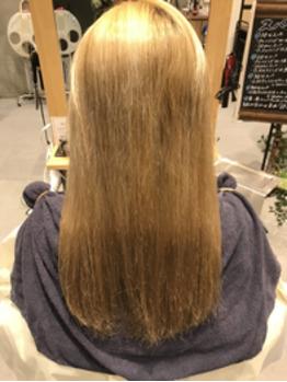 サイエンスアクアで髪質改善_20190314_2