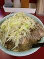 ラーメン二郎(中山店)