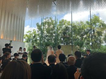 結婚式に行かせていただきました!_20190507_1