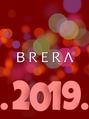 ブレラ(BRERA)BRERA☆年末年始の営業のお知らせ☆