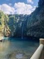 南大隅町 ~雄川の滝~