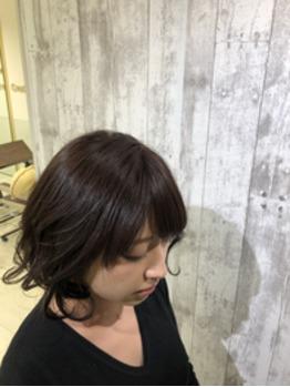 イルミナオーキッド☆ナチュラルトーン_20171105_1