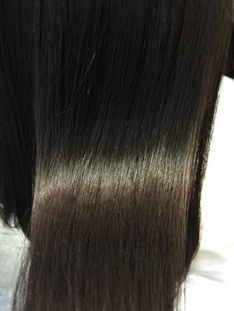 ★髪質改善通信149・Roaカラーと究極のRoa縮毛矯正★_20151219_3