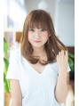 【最高級★TOKIOTr付】カラー+カット+TOKIOTr¥6500