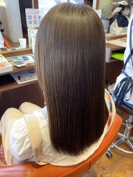 縮毛矯正の半分はやさしさでできている_20200623_3