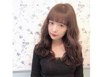 元SKE48の平松可奈子ちゃんご来店しました。_20181027_1