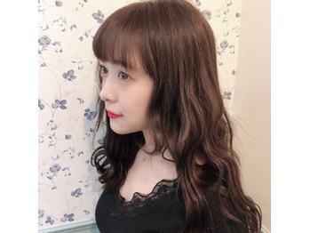 元SKE48の平松可奈子ちゃんご来店しました。_20181027_2