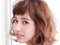 前髪カットでプチチェンジ☆