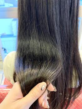 今話題の「髪質改善ストレート」_20210316_1